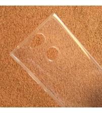 Силиконов калъф за Sony Xperia XA2 гръб прозрачен