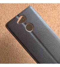 Калъф за Sony Xperia XA2 тефтер черен Book