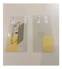 Матов скрийн протектор за Sony Xperia Z3 Compact комплект