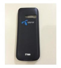 Заден капак за Telenor M100 черен