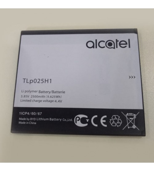 Батерия за Alcatel Pop 4 5051D TLp025H1