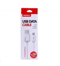 Usb кабел за зареждане на iPhone 5/5s/5c Remax