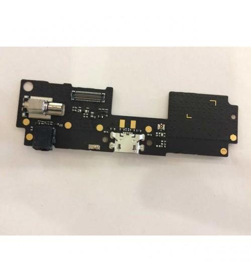 Платка с USB букса за зареждане за Lenovo Vibe Z2