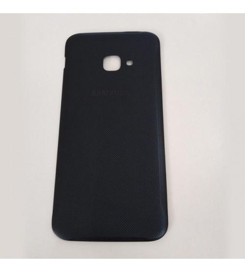 Заден капак за Samsung Xcover 4 G390 черен