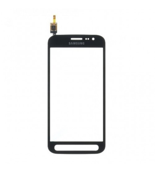 Тъч скрийн за Samsung Galaxy Xcover 4S SM-G398F черен