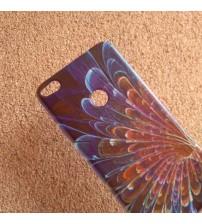Калъф за Xiaomi Mi A1 силиконов гръб Design