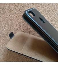 Калъф тефтер за Xiaomi Mi A1 Flexi черен