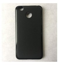 Калъф за Xiaomi Redmi 4X силиконов гръб черен