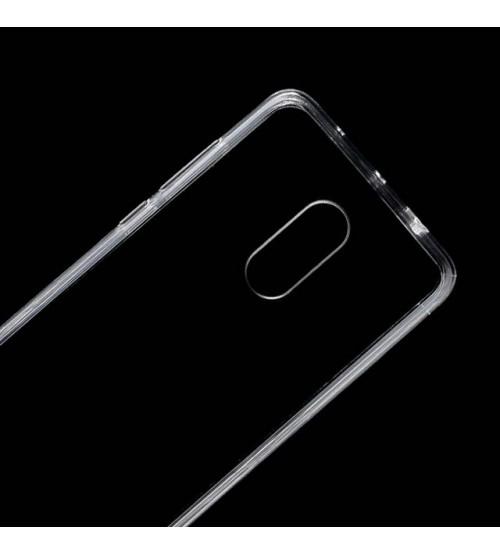 Калъф за Xiaomi Redmi Note 4 силиконов гръб прозрачен