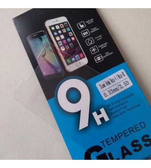 Стъклен скрийн протектор за Xiaomi Redmi Note 4