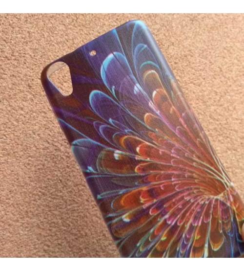 Калъф за Sony Xperia E5 F3311 силиконов гръб Design