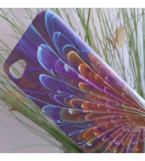Калъф за Sony Xperia M5 силиконов гръб Design