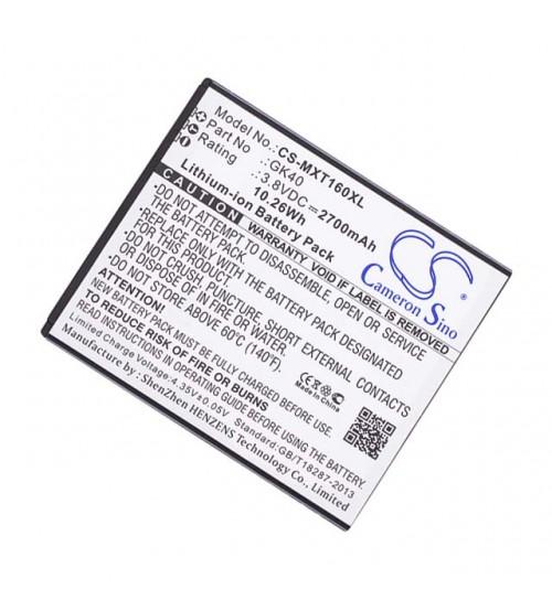 Батерия за Motorola Moto E5 Play XT1921 GK40