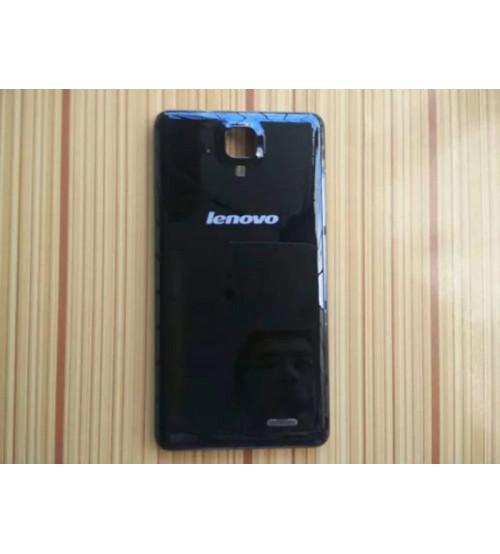 Заден капак за Lenovo A536 черен
