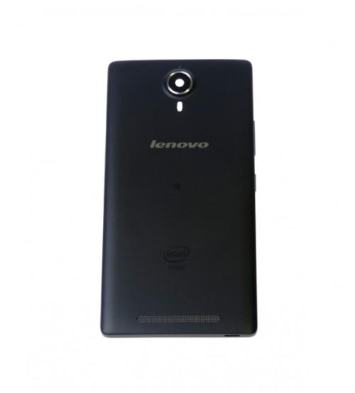 Заден капак за Lenovo P90 черен