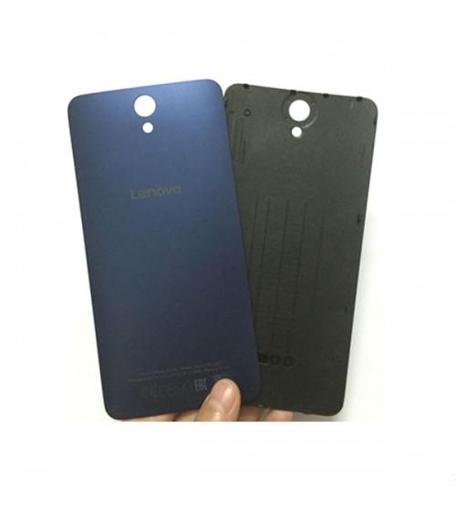 Заден капак за Lenovo Vibe S1 Lite син