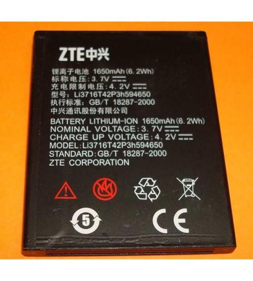Батерия за ZTE Blade III Li3716T42P3h594650