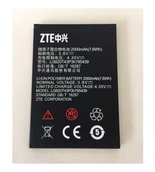 Батерия за ZTE Blade L3 Li3820T43P3h785439
