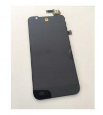 Дисплей с тъч скрийн за ZTE Grand X Pro черен