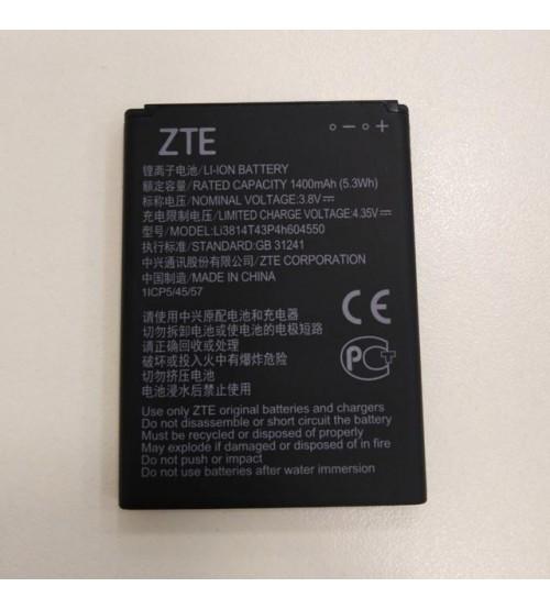 Батерия за ZTE Blade L130 Li3814T43P4h604550